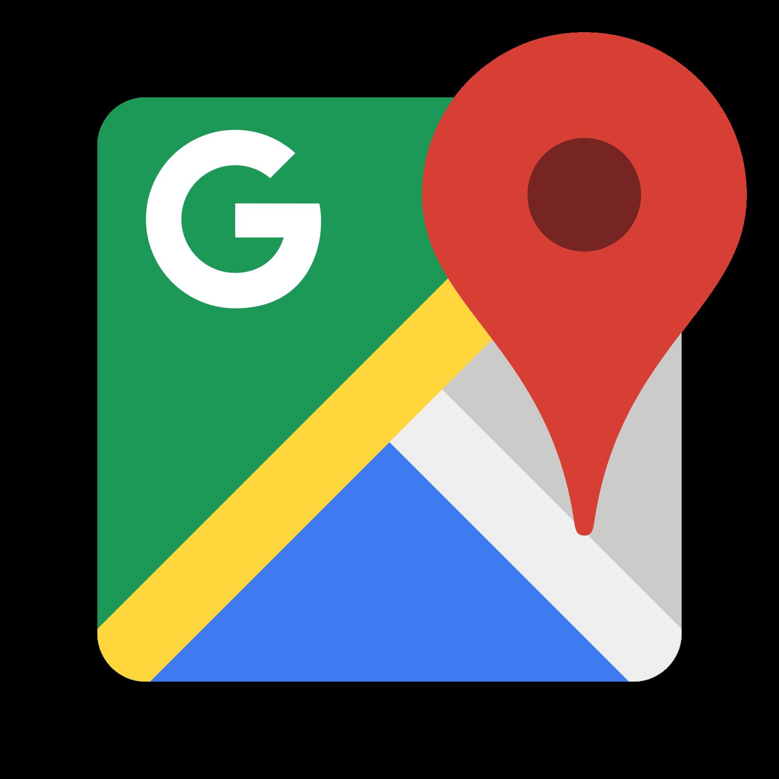 Отзывы на Google Maps
