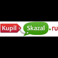 Заказ отзывов на Kupilskazal.ru